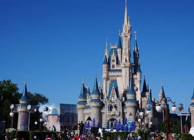 autor de asesinar matar a cuatro personas en Disney