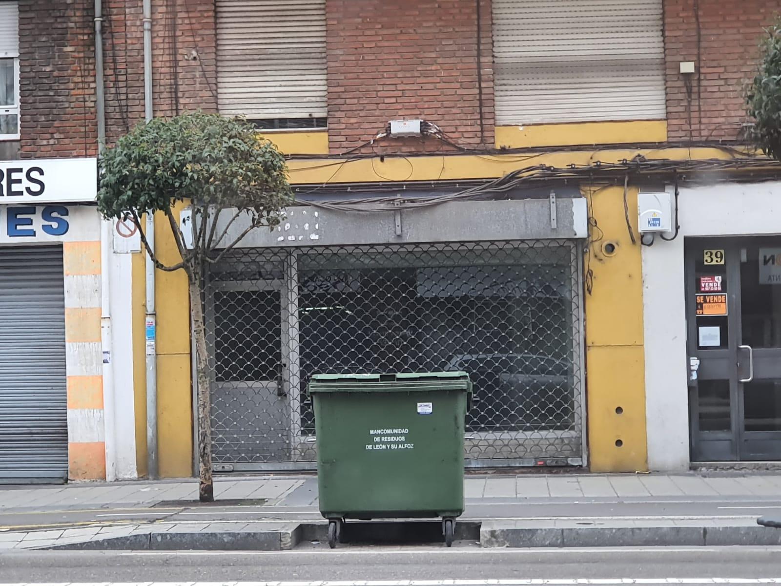 Avenida Fernández Ladreda