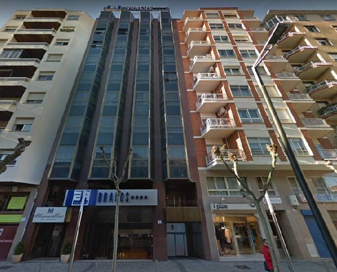 Hotel Los Bracos, Logroño