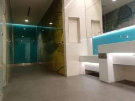 VÍDEO| Sexo en los baños del Centro Comercial Espacio León