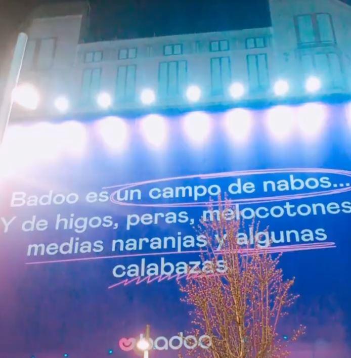 Badoo es un campo de nabos, higos y peras
