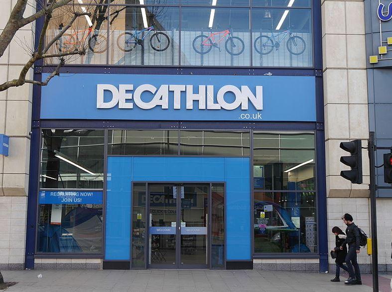 Decathlon aclara la filtración de datos