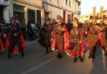 Polémica por los disfraces nazis y de hornos crematorios