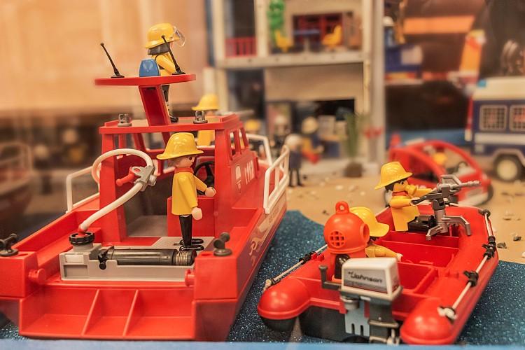 Playmobil exposición en León