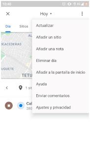 Cómo evitar que mi Android sepa dónde estoy en cada momento