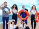 El crucero de First Dates atraca en la costa de Salamanca
