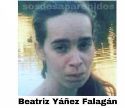 mujer desaparecida en ponferrada
