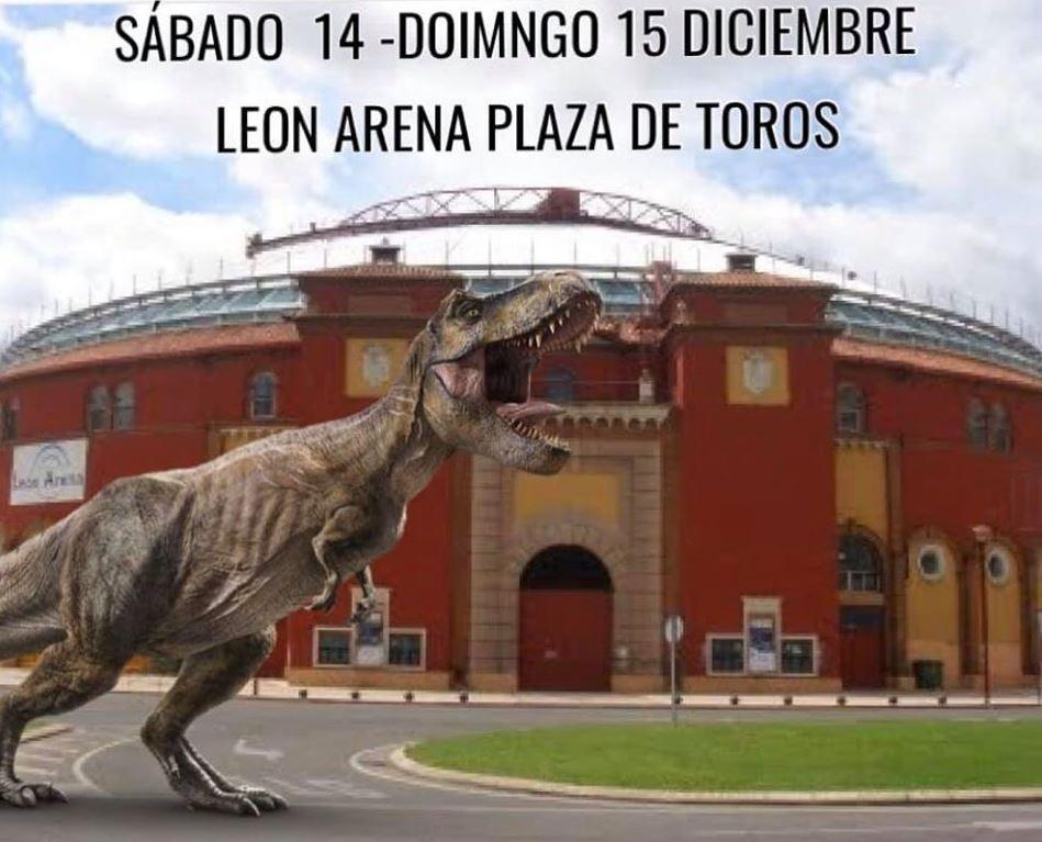 plaza de toros de leon