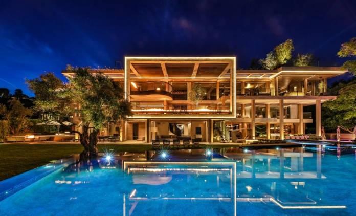 The One, la casa en venta más cara del mundo