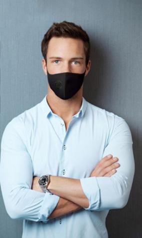 Duras críticas a una página web por vender mascarillas