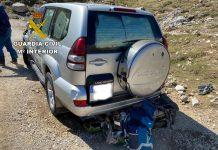 Denunciado por estar de acampada en los Picos de Europa