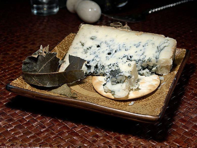 El queso de Valdeón entre los mejores de España