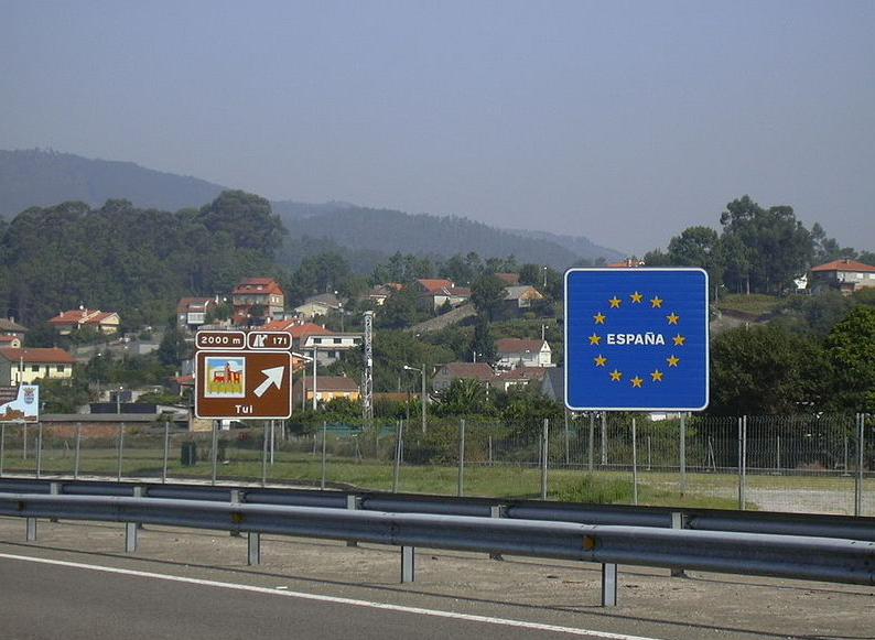 Se confirma el cierre de fronteras en España