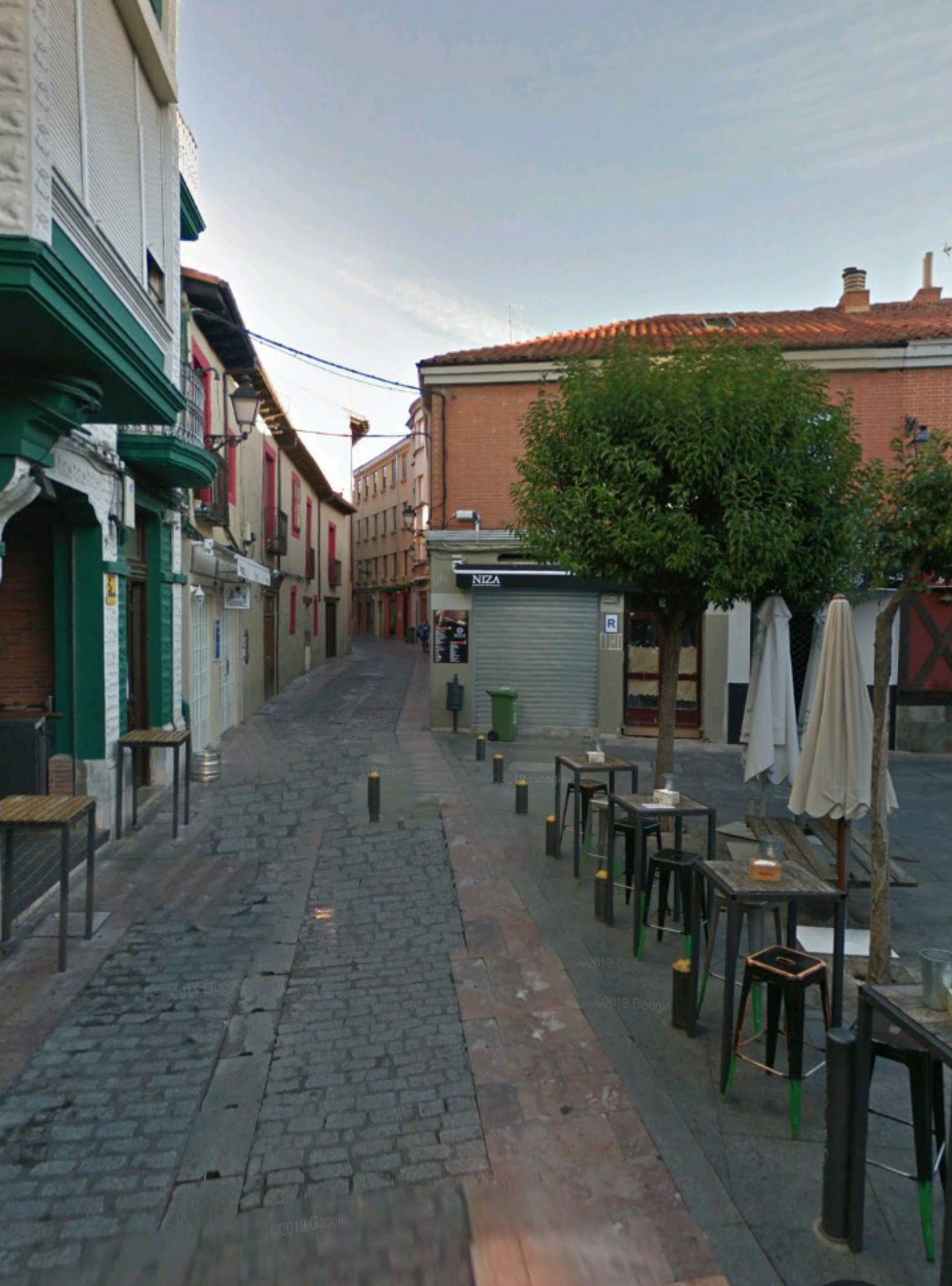 EL bar Colibrín de León cierra sus puertas