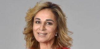 Ana María Aldón podría abandonar Supervivientes