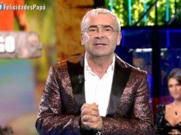 Jorge Javier Vázquez se preocupa por su pelo y maquillaje en el estado de alarma