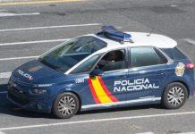 La Policía Nacional de león detiene a un hombre en soria que estaba paseando y huyo robo