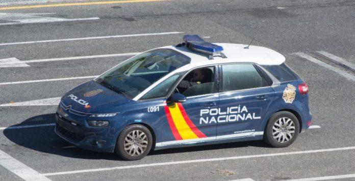La Policía Nacional detiene a un hombre en soria que estaba paseando y huyo