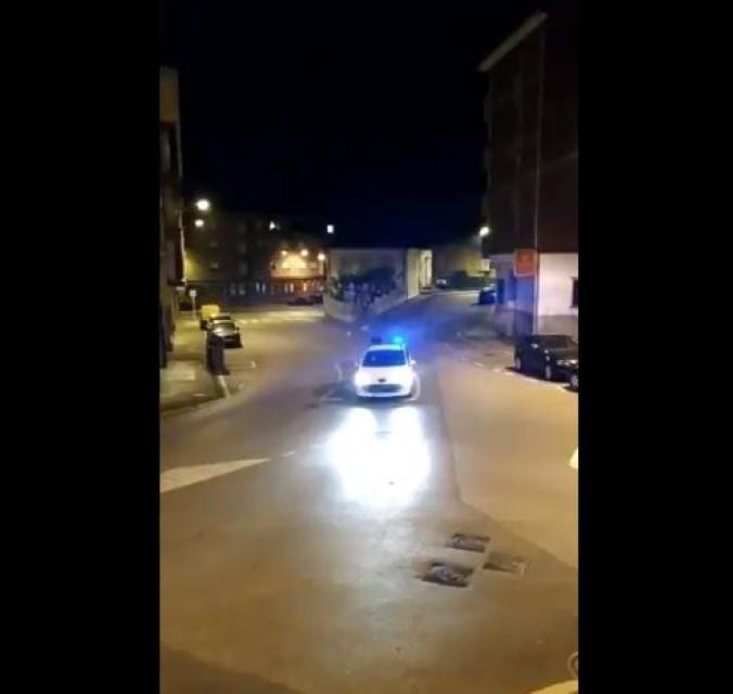 Policia Local de Asturias