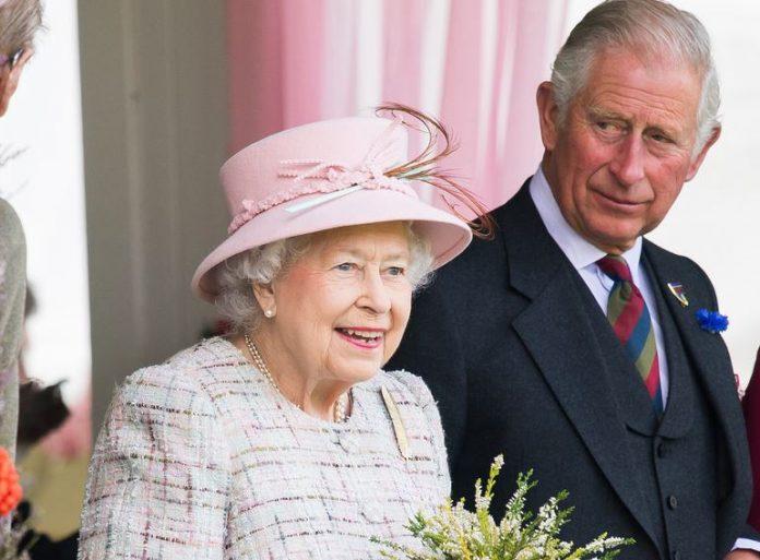 Principe Carlos de inglaterra positivo en coronavirus