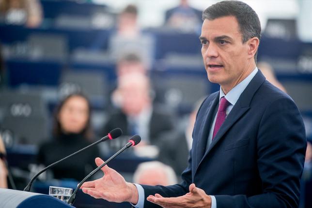 Confirmado, estado de alarma prorrogado hasta el 12 de abril en España