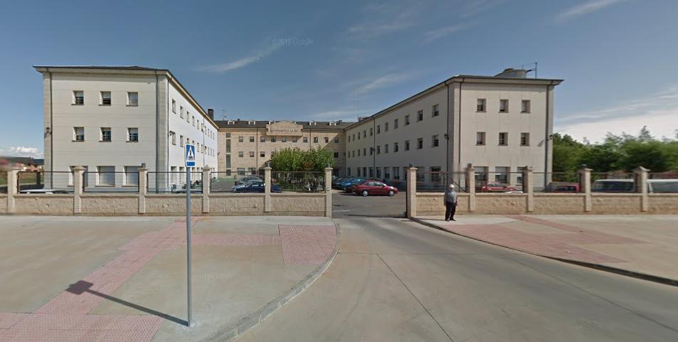 Situación sanitaria crítica en La Bañeza con más de diez muertos