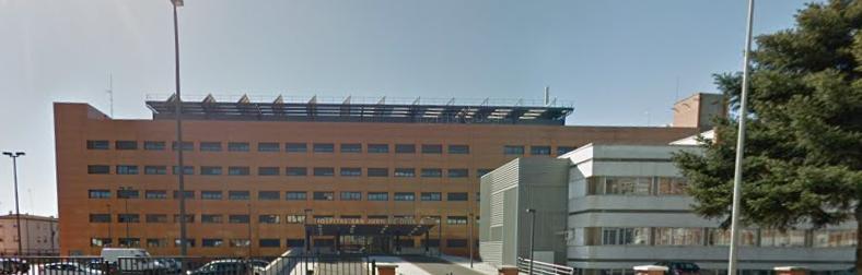 Este es el Plan de Contingencia del Hospital San Juan de Dios
