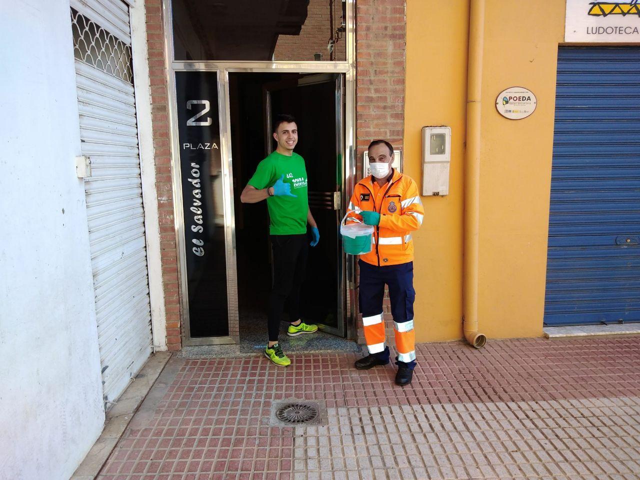 Valencia de Don Juan se muestra orgulloso de sus vecinos