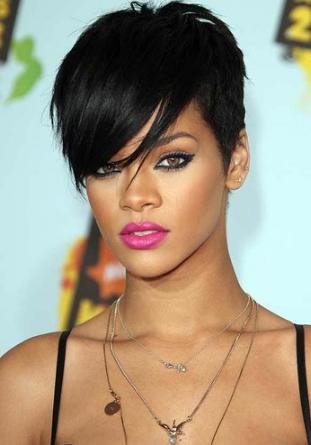 Esta es la donación de Rihanna para luchar contra el coronavirus