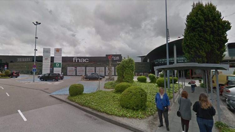 centro comercial de oviedo intu asturias
