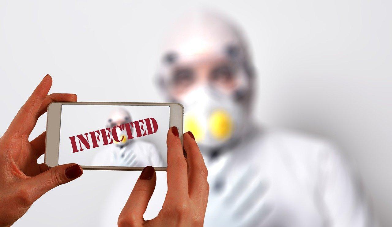coronavirus españa casos confirmados y muertes