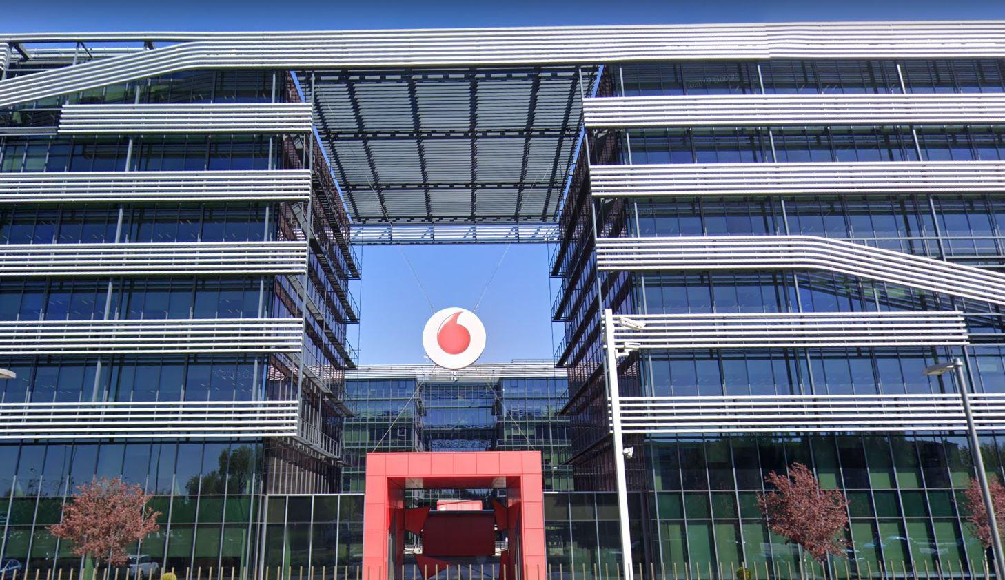 Las consecuencias del coronavirus en Vodafone