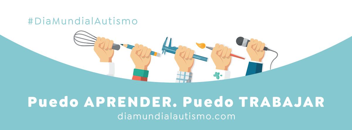 Toda la información sobre el día Mundial de Concienciación del Autismo
