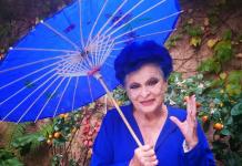 Lucía Bosé muere a los 89 años a causa de una neumonía