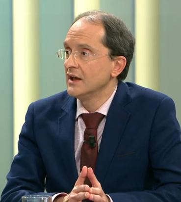 """Pedro Duque confirma: """"el Gobierno conocía la amenaza COVID-19"""""""