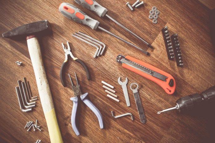 herramientas no pasan de moda