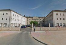 residencia de Mensajeros de la Paz en La Bañeza