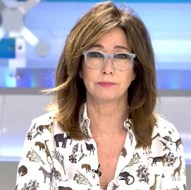 Ana rosa Quintana truco de maquillaje