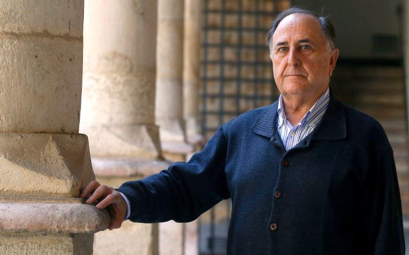 Antonio Trobajo