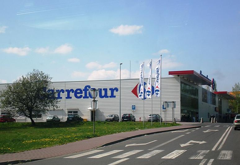 200 euros de gratificación a los empleados de Carrefour
