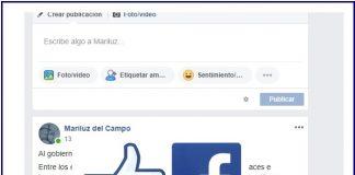 Autónoma responde en Facebook al tuit de Garzón