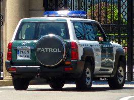 Guardia Civil de valladolid encuentra joven muerto