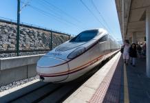 ADIF firma el acuerdo de proyecto para la Alta Velocidad