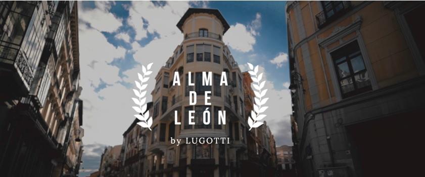 """LuGotti rinde homenaje al personal sanitario con su tema """"Alma de León"""""""