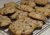 Abuela leonesa: receta de galletas para no salir rodando de la cuarentena