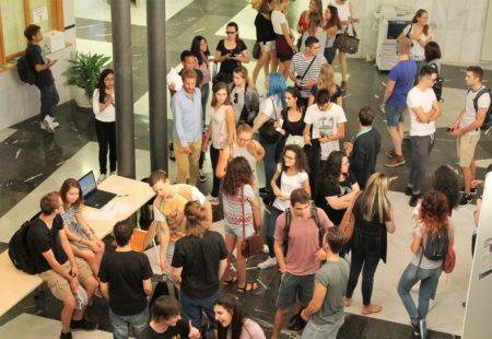 Universidad: 21 de julio fecha límite para la preinscrpción