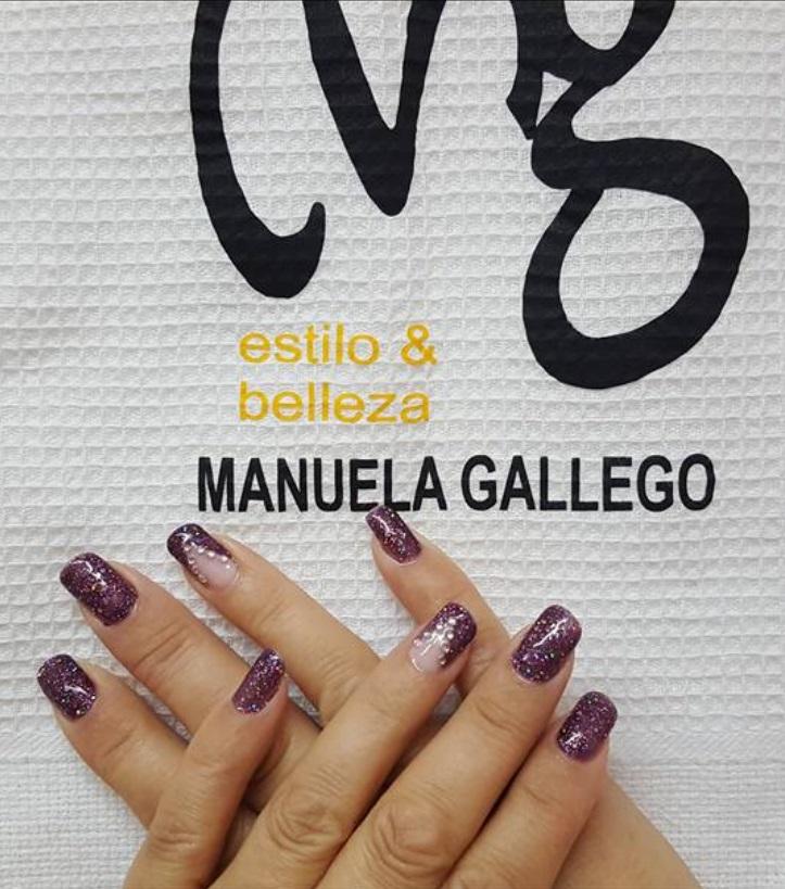 Manuela Gallego la peluquería que llega al corazón de León