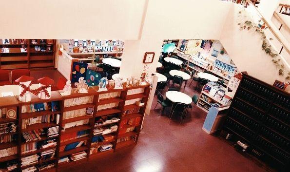 Biblioteca a domicilio para sobrellevar el confinamiento