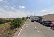 calle Cabildo de los Heros de Soria capital