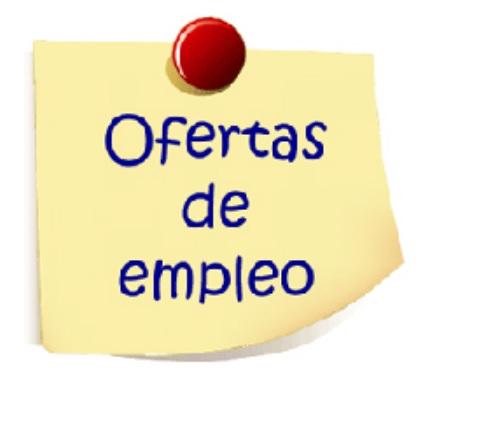 """Oferta de empleo: """"sueldo 2.000 euros, trabajo cómodo"""""""